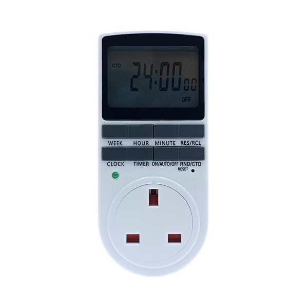 Premeum LCD Timer Secondry Image